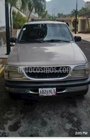 Foto venta carro usado Ford Explorer Elite Xlt 4x4 V6,4.0i,12v A 1 2 (1998) color Gris precio u$s2.000