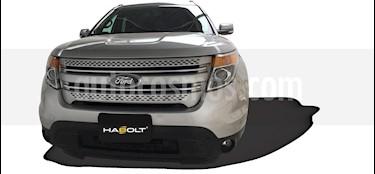 Foto venta Auto usado Ford Explorer Limited 4x2 4.0L  (2015) color Plata Vapor precio $330,250