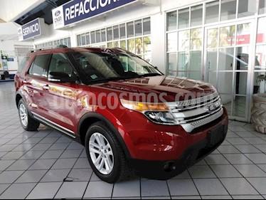Foto venta Auto usado Ford Explorer LIMITED V6 4X2 4L (2015) precio $285,000