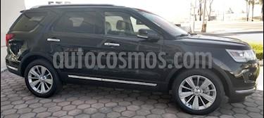 Foto Ford Explorer Limited nuevo color Negro precio $799,700