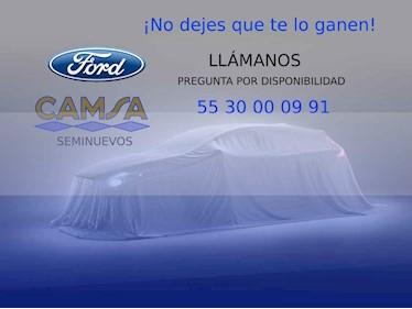 Foto venta Auto usado Ford Explorer Limited  (2015) color Blanco precio $374,900