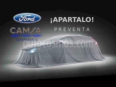 Foto venta Auto usado Ford Explorer Limited  (2013) color Plata precio $304,900