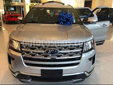 Foto venta Auto nuevo Ford Explorer Limited color Gris Acero precio $709,000