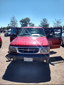 Foto Ford Explorer Limited  usado (1999) color Rojo precio $39,000