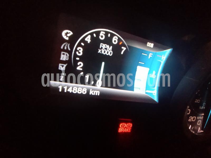 Ford Explorer XLT Piel usado (2012) color Blanco Sueco precio $210,000