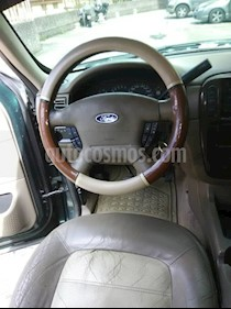 Ford Explorer Eddie Bauer usado (2005) color Azul precio u$s3.900