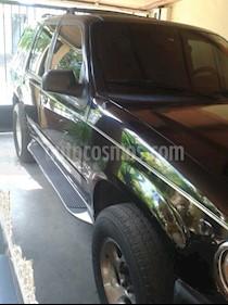 Ford Explorer XLT 4 Ptas. 4x4 usado (1999) color Negro precio BoF2.200