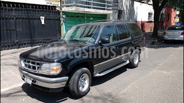 foto Ford Explorer XLT 4x2 4.6L V8 usado (1998) color Negro precio $30,000