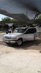 Foto venta Auto usado Ford Explorer XLT 4x4 (1997) color Blanco precio $280.000