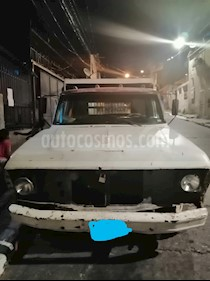 Ford F-100 pick up usado (1978) color Blanco precio u$s3.000