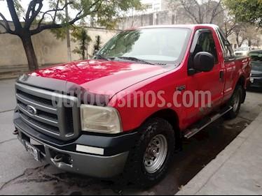 Foto venta Auto usado Ford F-100 XL 4x2  (2010) color Rojo precio $760.000