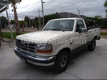 Foto venta Auto Usado Ford F-150 3.6L 4x4 (1994) color Blanco precio $258.000