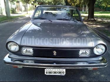 Foto venta Auto usado Ford F-150 3.6L (1981) color Gris Claro precio u$s17.000