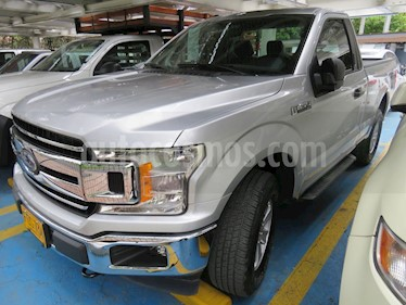 Foto venta Carro usado Ford F-150 4x2  Aut (2013) color Plata precio $110.900.000