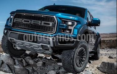 Ford F-150 Raptor 3.5L Cabina Doble 4x4 Aut nuevo color A eleccion precio u$s89.000