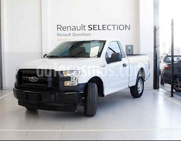 Foto venta Auto usado Ford F-150 Cabina Regular 4x2 V6 (2017) color Blanco precio $365,000