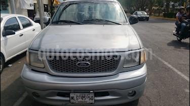 Foto venta Auto usado Ford F-150 Cabina Regular 4x2 V6 (2003) color Plata precio $78,900