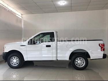 Ford F-150 Cabina Regular 4x2 V6 nuevo color Blanco precio $462,000