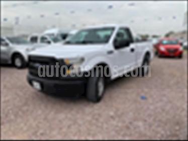 foto Ford F-150 Cabina Regular 4x2 V6 usado (2016) color Blanco precio $350,000