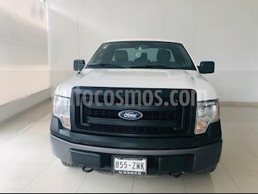 Foto venta Auto usado Ford F-150 Cabina Regular 4x4 V6 (2014) color Blanco precio $235,000