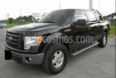 Ford F-150 5.4L usado (2009) color Negro precio $40.000.000