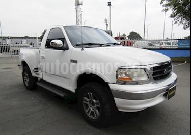Ford F-150 Lariat XLT Autom. usado (1997) color Blanco precio $29.900.000