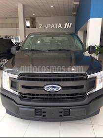 Ford F-150 Doble Cabina 4x2 V6 nuevo color Gris precio $573,300