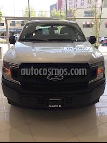 Ford F-150 Doble Cabina 4x2 V6 nuevo color Negro precio $573,300