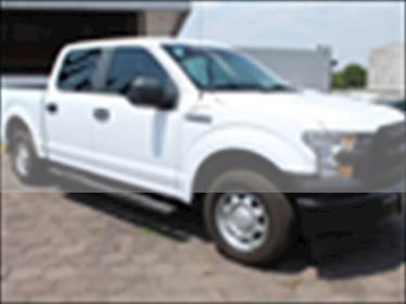 Foto venta Auto usado Ford F-150 Doble Cabina 4x2 V8 (2017) color Blanco precio $410,000