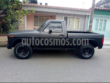 Ford F-150 F-150 Auto. 4X2 usado (1981) color Negro precio $13.000.000