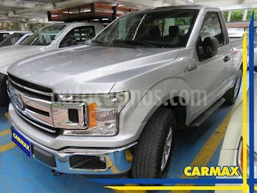 Foto venta Carro usado Ford F-150 F-150 Auto. 4x4 (2018) color Plata precio $109.900.000