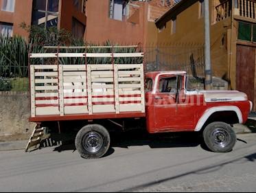 Foto venta Carro usado Ford F-150 F-150 Auto. 4x4 (1959) color Rojo precio $25.000.000
