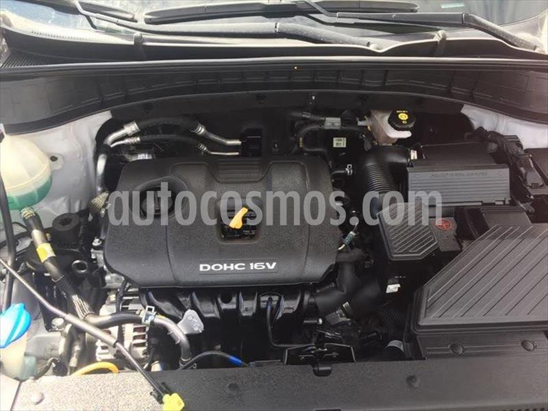 Ford F-150 DOBLE CABINA 4X4 V6 usado (2019) color Blanco precio $539,000