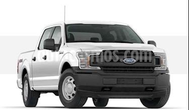 Ford F-150 XL 4x2 3.7L Doble Cabina usado (2018) color Blanco precio $485,000