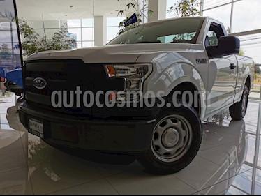 Ford F-150 Cabina Regular 4x2 V6 usado (2016) color Blanco precio $355,000