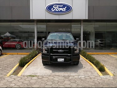 Ford F-150 Cabina Regular 4x2 V6 usado (2016) color Azul Marino precio $312,000