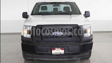 Foto Ford F-150 XL 4x2 3.7L Cabina Regular usado (2017) color Blanco precio $345,000