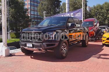 Foto venta Auto nuevo Ford F-150 Raptor Doble Cabina 4x4 color Negro precio $1,352,300