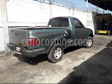 Ford F-150 Pick-up 4x4 A-A V6,4.2i,12v S 1 3 usado (1998) color Verde precio u$s2.600
