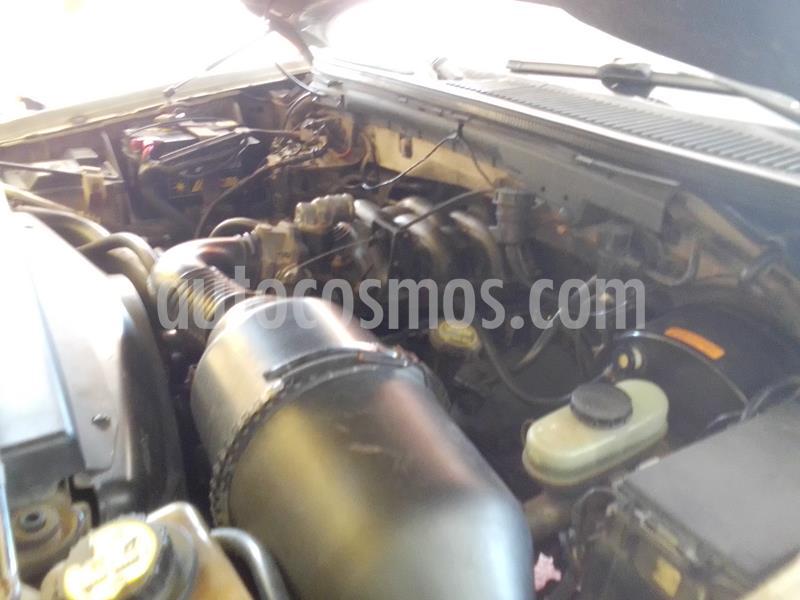 foto Ford F-150 Pick-up V6,4.2i S 1 3 usado (2009) color Blanco precio u$s5.500
