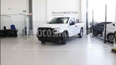 Foto venta Auto usado Ford F-150 XL 4.2L V6 (2017) color Blanco precio $365,000