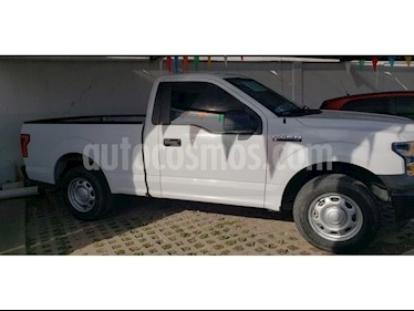 Foto venta Auto Seminuevo Ford F-150 XL Cabina Regular 4X2 V6 (2016) color Blanco precio $329,000