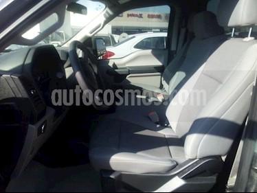 Foto venta Auto usado Ford F-150 XL Cabina Regular 4X4 V6 (2018) color Gris precio $453,000