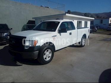 Foto venta Auto usado Ford F-150 XL Cabina y media 4X2 V6 (2014) color Blanco precio $290,000