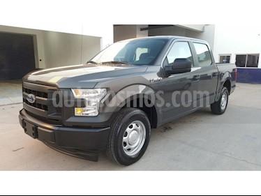 Foto venta Auto usado Ford F-150 XL Doble Cabina 4X2 V8 (2017) precio $450,000