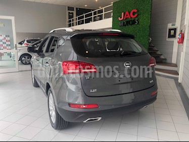 Foto venta carro usado Ford F-250 6.2L Doble Cabina 4x4 (2018) color Blanco Perla precio BoF10.900.000
