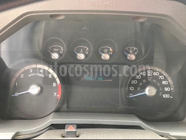 Foto venta carro usado Ford F-350 5.4L 4x4 (2012) color Blanco precio u$s1.500