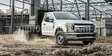 Ford F-350 XL 6.2L Plus nuevo color Blanco Oxford precio $635,200