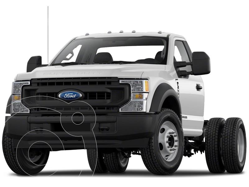 Foto Ford F-350 XL  nuevo color Blanco Oxford financiado en mensualidades(enganche $200,000 mensualidades desde $20,375)