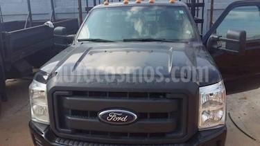 Ford F-350 Triton Furgon 4x2 usado (2012) color Negro precio u$s12.000